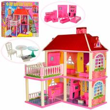 Игровой домик для кукол 6980