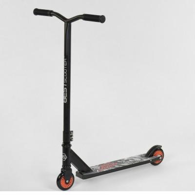 Самокат трюковый Best Scooter 70329