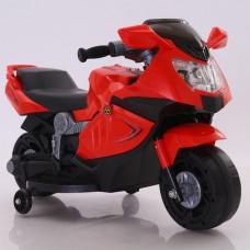 Детский мотоцикл T-7215 RED
