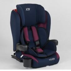 Детское автокресло JOY 72583 9-36 кг ISOFIX с подстаканником
