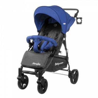 Детская коляска прогулочная BABYCARE Strada CRL-7305 Space Blue