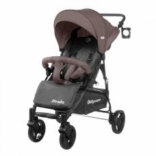 Детская коляска прогулочная BABYCARE Strada CRL-7305 Latte Beige