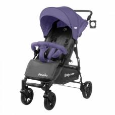 Детская коляска прогулочная BABYCARE Strada CRL-7305 Royal Purple