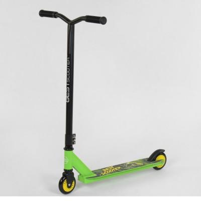 Самокат трюковый Best Scooter 74918