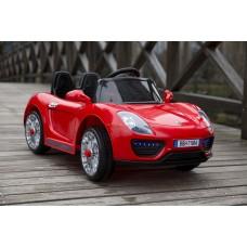 Детский электромобиль T-7616 RED