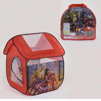 Детская палатка 8009 Мстители