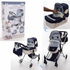 Детская коляска для кукол 80720