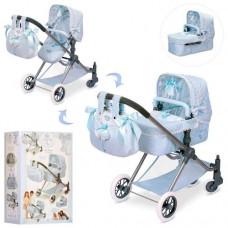 Детская коляска для кукол 80722
