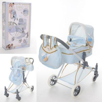 Детская коляска для кукол 80727
