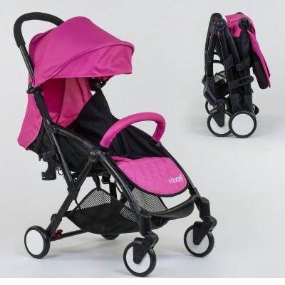 Детская прогулочная коляска JOY W 8095