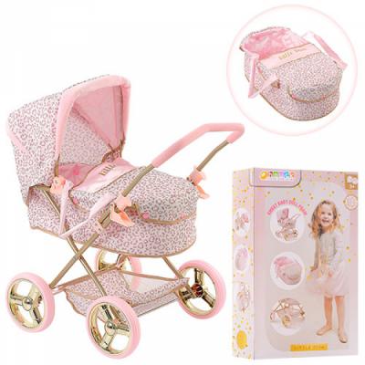 Детская коляска для кукол D-86486