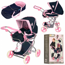 Детская коляска для кукол D-86615