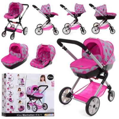 Детская коляска для кукол D-89648