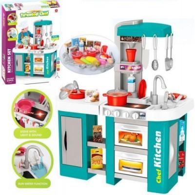 Детская игровая кухня 922-46 с водой