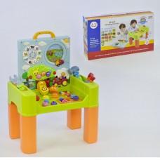 Детский игровой центр 6в1 928