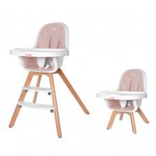 Детский стульчик для кормления CARRELLO Prego CRL-9504 Lavender Pink