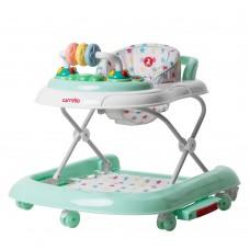 Детские ходунки CARRELLO Torino CRL-9603 Azure 3 в 1