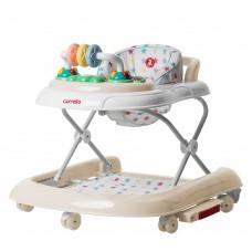 Детские ходунки CARRELLO Torino CRL-9603 Beige 3 в 1