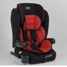 Детское автокресло JOY 96710 9-36 кг ISOFIX с подстаканником