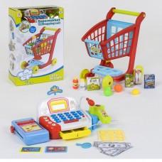 Детский игровой набор Магазин Кассовый аппарат 9816