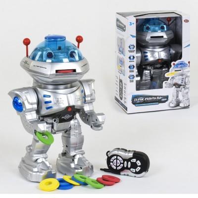 Робот на радиоуправлении 9894