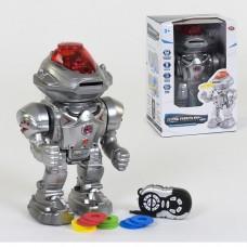 Робот на радиоуправлении 9896
