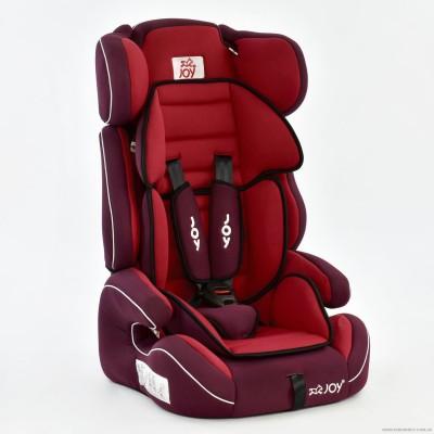 Детское автокресло E 4327 JOY 9-36 кг