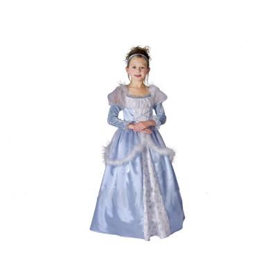 """Карнавальный костюм """"Принцесса blue"""""""