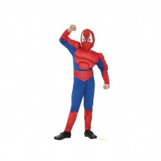 """Карнавальный костюм """"Спайдермен"""" Человек-паук"""