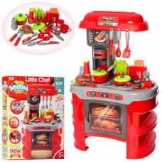 Детская кухня 008-908A