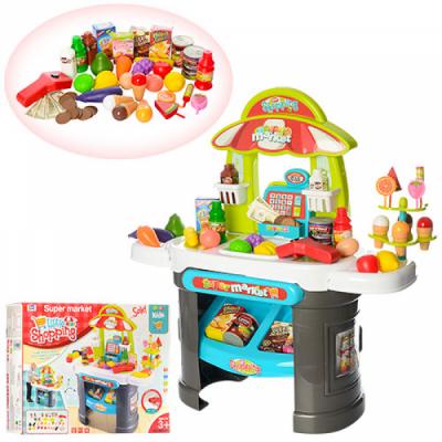 Детский игровой набор Магазин 008-911