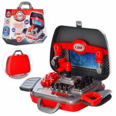 Детский набор инструментов в чемодане 16805
