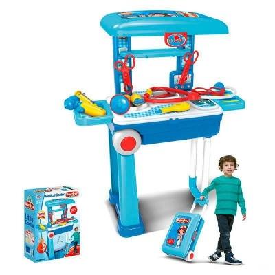 Игровой набор Детский доктор 008-925 в чемодане