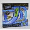 Автотрек трубопроводный Chariots Speed Pipes 022-2 37 деталей
