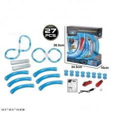 Автотрек трубопроводный Chariots Speed Pipes 022-5 27 деталей