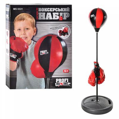Боксёрский набор 0331
