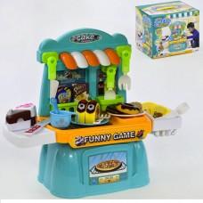 Игровой набор Магазин сладостей 36778-100