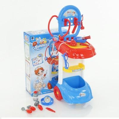 Игровой набор Детский доктор 661-170