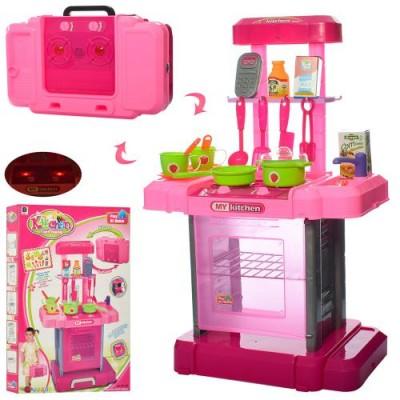 Детская игровая кухня 661-60