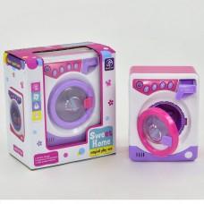 Детская стиральная машинка 676
