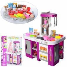 Детская игровая кухня 922-47 с водой