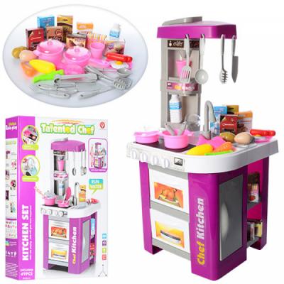 Детская игровая кухня 922-49 с водой