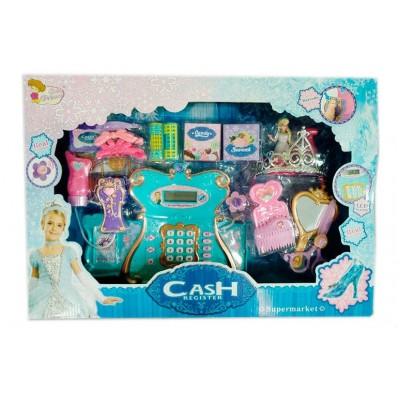 Игровой кассовый аппарат 35566
