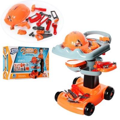 Детский набор инструментов 36778-50