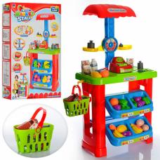 Детский игровой набор Магазин 661-79 Супермаркет
