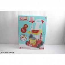 Детский набор для уборки Little Helper 667-33