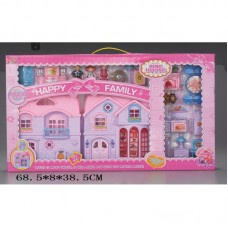 Кукольный домик 8066