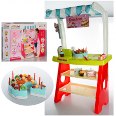 Детский игровой набор Магазин 889-13-14
