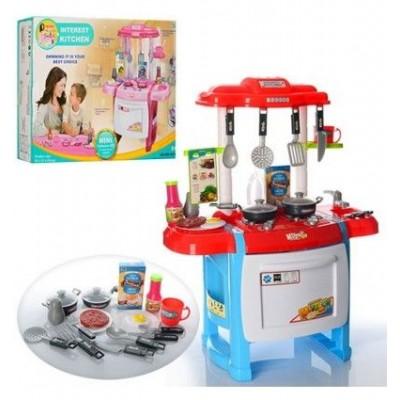 Детская кухня WD-B18