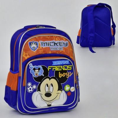 Детский рюкзак 00198 Микки Маус